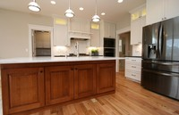 Thumb barratta kitchen island