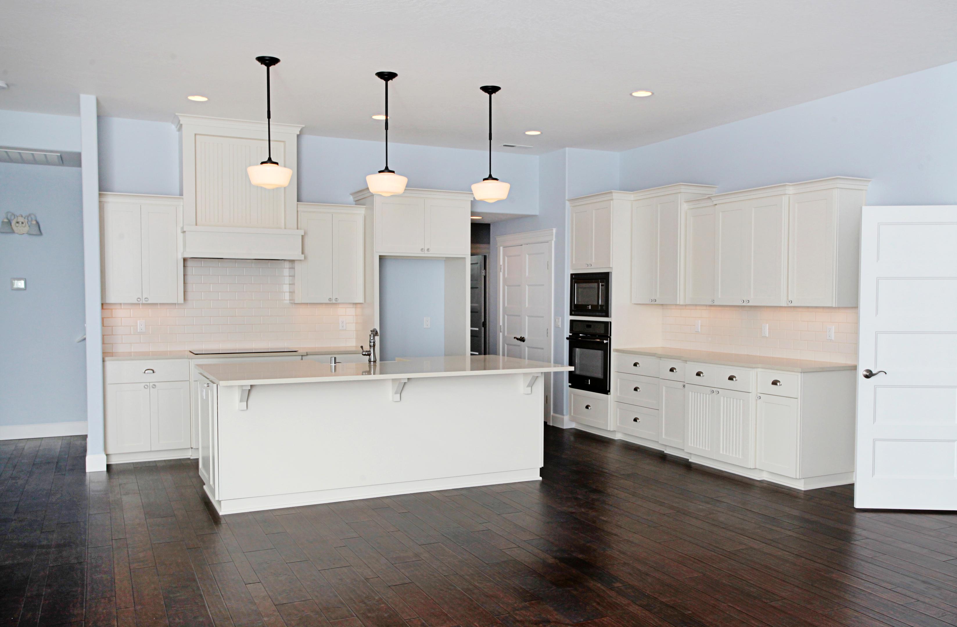 Recessed Panel Kitchen Cabinet Doors